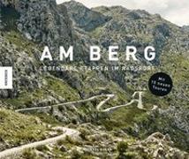 Cover-Bild zu Am Berg