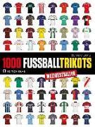 Cover-Bild zu 1000 Fußball-Trikots