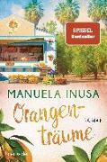 Cover-Bild zu Orangenträume von Inusa, Manuela