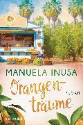 Cover-Bild zu Orangenträume (eBook) von Inusa, Manuela