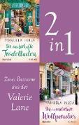 Cover-Bild zu Valerie Lane - Der zauberhafte Trödelladen / Das wunderbare Wollparadies (eBook) von Inusa, Manuela