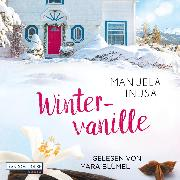 Cover-Bild zu Wintervanille (Audio Download) von Inusa, Manuela