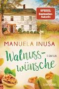 Cover-Bild zu Walnusswünsche (eBook) von Inusa, Manuela