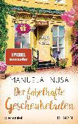 Cover-Bild zu Der fabelhafte Geschenkeladen von Inusa, Manuela