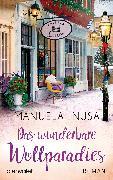 Cover-Bild zu Das wunderbare Wollparadies (eBook) von Inusa, Manuela