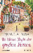 Cover-Bild zu Die kleine Straße der großen Herzen (eBook) von Inusa, Manuela