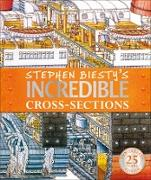 Cover-Bild zu Stephen Biesty's Incredible Cross-Sections (eBook) von Platt, Richard