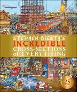 Cover-Bild zu Stephen Biesty's Incredible Cross-Sections of Everything (eBook) von Platt, Richard