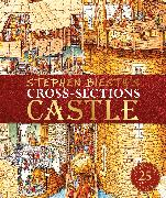 Cover-Bild zu Stephen Biesty's Cross-Sections Castle von Platt, Richard