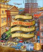 Cover-Bild zu Stephen Biesty's Incredible Cross Sections of Everything von Platt, Richard