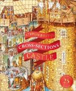 Cover-Bild zu Stephen Biesty's Cross-Sections Castle von Biesty, Stephen