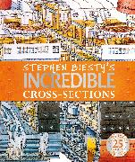 Cover-Bild zu Stephen Biesty's Incredible Cross-Sections von Platt, Richard