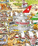 Cover-Bild zu Stephen Biesty's More Incredible Cross-sections von Biesty, Stephen