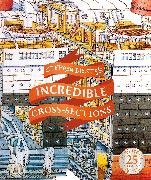 Cover-Bild zu Stephen Biesty's Incredible Cross-sections von Biesty, Stephen