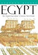 Cover-Bild zu Egypt: In Spectacular Cross-Section von Ross, Stewart