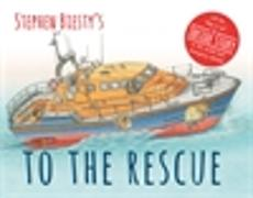 Cover-Bild zu Stephen Biesty's to the Rescue von Green, Rod