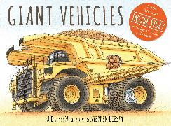 Cover-Bild zu Giant Vehicles von Green, Rod