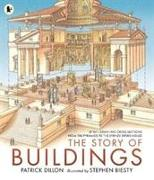 Cover-Bild zu The Story of Buildings von Dillon, Patrick