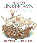 Cover-Bild zu Into the Unknown von Ross, Stewart