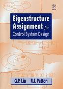 Cover-Bild zu Eigenstructure Assignment for Control System Design von Liu, G. P.