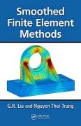 Cover-Bild zu Smoothed Finite Element Methods von Liu, G. R.