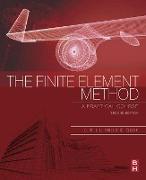 Cover-Bild zu The Finite Element Method (eBook) von Liu, G. R.