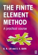 Cover-Bild zu Finite Element Method (eBook) von Liu, G. R.
