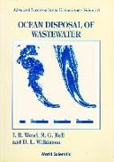 Cover-Bild zu Ocean Disposal of Wastewater von Bell, Rob G.