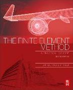 Cover-Bild zu The Finite Element Method: A Practical Course von Liu, G. R.