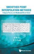 Cover-Bild zu Smoothed Point Interpolation Methods von Liu, G. R.