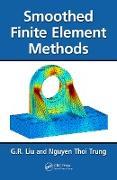 Cover-Bild zu Smoothed Finite Element Methods (eBook) von Liu, G. R.