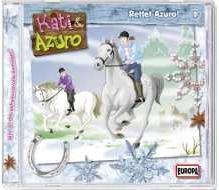 Cover-Bild zu Kati & Azuro 01. Rettet Azuro!