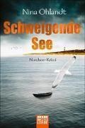 Cover-Bild zu Schweigende See von Ohlandt, Nina