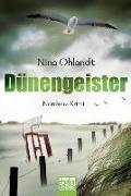 Cover-Bild zu Dünengeister von Ohlandt, Nina