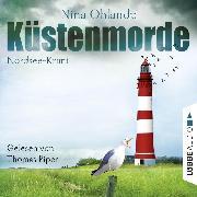Cover-Bild zu Küstenmorde - John Benthiens erster Fall (Ungekürzt) (Audio Download) von Ohlandt, Nina