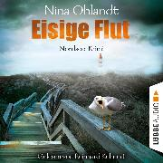 Cover-Bild zu Eisige Flut - John Benthiens fünfter Fall - Hauptkommissar John Benthien, (Gekürzt) (Audio Download) von Ohlandt, Nina