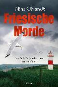 Cover-Bild zu Friesische Morde von Ohlandt, Nina