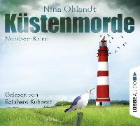 Cover-Bild zu Küstenmorde von Ohlandt, Nina
