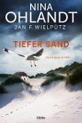 Cover-Bild zu Tiefer Sand (eBook) von Ohlandt, Nina