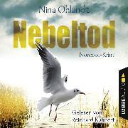 Cover-Bild zu Nebeltod - John Benthiens dritter Fall. Nordsee-Krimi (Ungekürzt) (Audio Download) von Ohlandt, Nina
