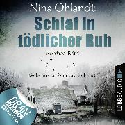 Cover-Bild zu Schlaf in tödlicher Ruh - John Benthien: Die Jahreszeiten-Reihe 3 (Ungekürzt) (Audio Download) von Ohlandt, Nina