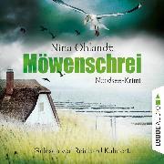 Cover-Bild zu Möwenschrei - Hauptkommisar John Benthien 2 (Audio Download) von Ohlandt, Nina