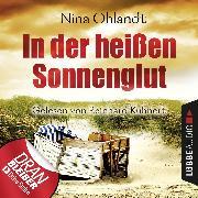 Cover-Bild zu In der heißen Sonnenglut - Ein schneller Fall für John Benthien (Audio Download) von Ohlandt, Nina