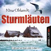 Cover-Bild zu Sturmläuten - John Benthiens vierter Fall (Ungekürzt) (Audio Download) von Ohlandt, Nina