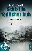 Cover-Bild zu Schlaf in tödlicher Ruh (eBook) von Ohlandt, Nina