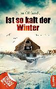 Cover-Bild zu Ist so kalt der Winter (eBook) von Ohlandt, Nina