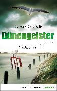 Cover-Bild zu Dünengeister (eBook) von Ohlandt, Nina