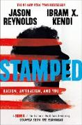 Cover-Bild zu Stamped: Racism, Antiracism, and You (eBook) von Reynolds, Jason