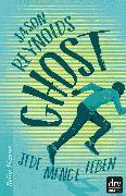 Cover-Bild zu Ghost (eBook) von Reynolds, Jason
