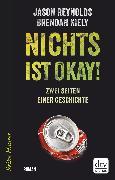 Cover-Bild zu Nichts ist okay! (eBook) von Kiely, Brendan